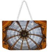 Galleries Laffayette Paris France Weekender Tote Bag