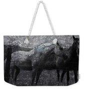 Galloping Stones Weekender Tote Bag
