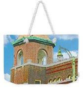 Galloway Church Memphis Weekender Tote Bag