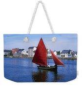 Galway, Co Galway, Ireland Galway Weekender Tote Bag