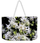 Garden Fairies Weekender Tote Bag