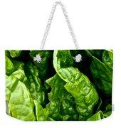 Garden Fresh Weekender Tote Bag by Susan Herber