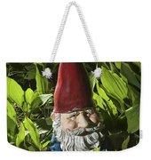 Garden Gnome No 0065 Weekender Tote Bag