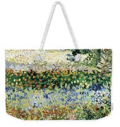 Garden In Bloom Weekender Tote Bag