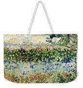 Garden In Bloom Weekender Tote Bag
