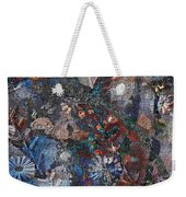Garden Of Crafts  Weekender Tote Bag