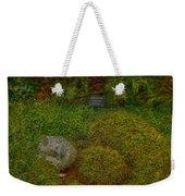 Garden Of Dreams Weekender Tote Bag