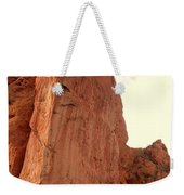 Garden Of The Gods 2 Weekender Tote Bag