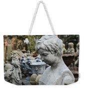 Garden Of Youth Weekender Tote Bag