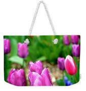Gardening Weekender Tote Bag