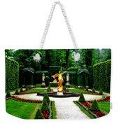 Gardens Of Linderhof Castle II Weekender Tote Bag