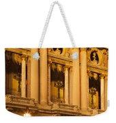 Garnier Opera House Weekender Tote Bag
