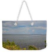 Gasparilla Sound Weekender Tote Bag