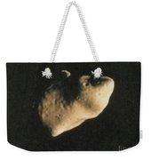 Gaspra, S-type Asteroid, 1991 Weekender Tote Bag