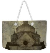 Gates Of Confessions Weekender Tote Bag