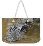 Gator 3 Weekender Tote Bag