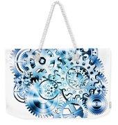 Gears Wheels Design  Weekender Tote Bag