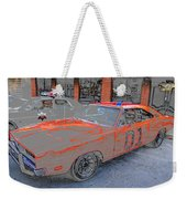 General Lee One Weekender Tote Bag