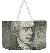 General Samuel B. Webb Weekender Tote Bag