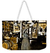 General Store Harpers Ferry Weekender Tote Bag