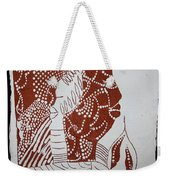Generations - Tile Weekender Tote Bag