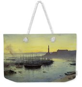 Genoa Weekender Tote Bag by John MacWhirter