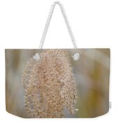 Gentle Whisper Weekender Tote Bag