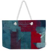Geomix 03 - S330d05t2b2 Weekender Tote Bag