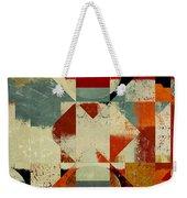 Geomix 04 - 39c3at227a Weekender Tote Bag