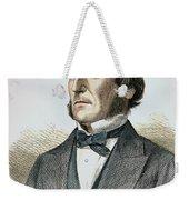 George Boole (1815-1864) Weekender Tote Bag