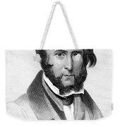George Cruikshank Weekender Tote Bag