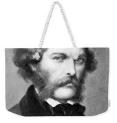 George Henry Lewes, English Philosopher Weekender Tote Bag