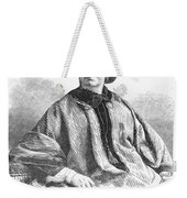 George Sand, French Author And Feminist Weekender Tote Bag