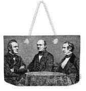 George Thompson (1804-1878) Weekender Tote Bag