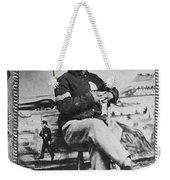 George W. Whitman Weekender Tote Bag