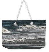 Georgia - Ocean Sparks Weekender Tote Bag