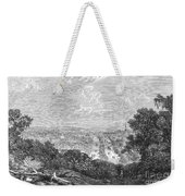 Georgia: Macon, 1863 Weekender Tote Bag