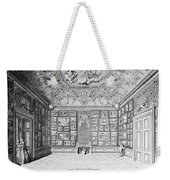 Germany: Gallery, 1731 Weekender Tote Bag