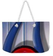 Get Your Freak On Weekender Tote Bag