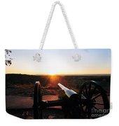 Gettysburg 31 Weekender Tote Bag