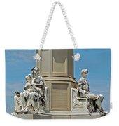 Gettysburg Memorial Weekender Tote Bag