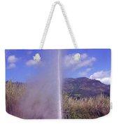 Geyser Calistoga Weekender Tote Bag