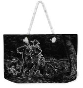 Ghost Rider Weekender Tote Bag