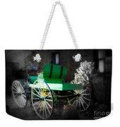 Ghost Rider  Weekender Tote Bag by Susanne Van Hulst
