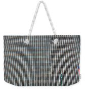 Giant Bank Of M And T Weekender Tote Bag