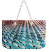 Giant Bubble Wrap Weekender Tote Bag