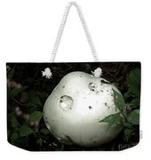 Giant Puffball Weekender Tote Bag