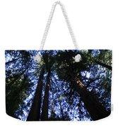 Giant Redwoods, Muir Woods, California Weekender Tote Bag
