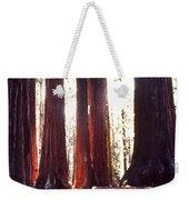 Giant Sequoia Weekender Tote Bag