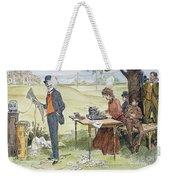 Gibson Art, 1903 Weekender Tote Bag